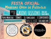 11/02/17 Groove Sessions no Maresias Open de Futevôlei