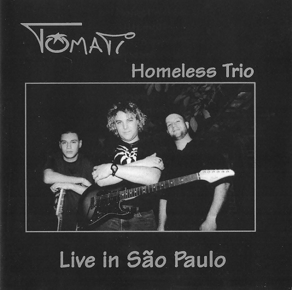 Tomati Homeless Trio